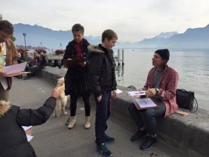 lakeside outreach