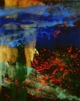 Makoto Fujimura | Charis-Kairos (The Tears of Christ)