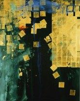 Makoto Fujimura | Soliloquies - Joy